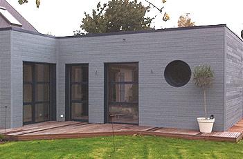 Construction extension - Artisans & Associés
